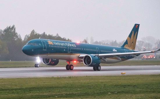 Các hãng máy bay mở bán gần 2 triệu vé máy bay dịp Tết Nguyên đán
