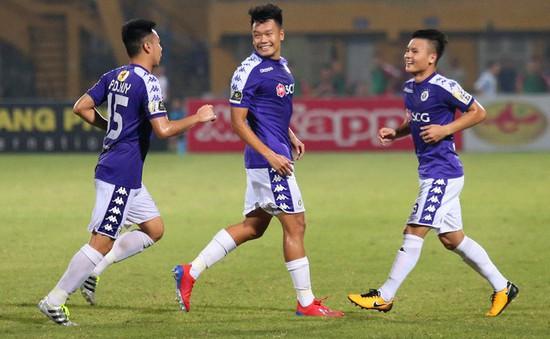 VIDEO: Top 5 bàn thắng đẹp nhất vòng 23 V.League 2019