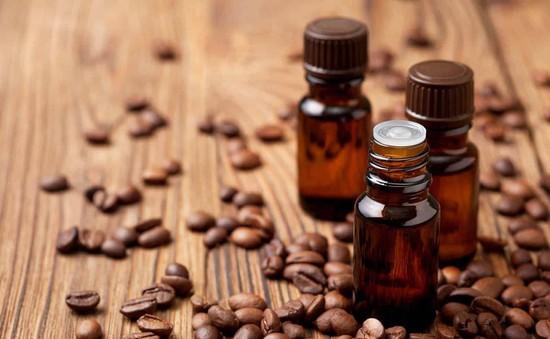 7 tác dụng không ngờ của tinh dầu cà phê