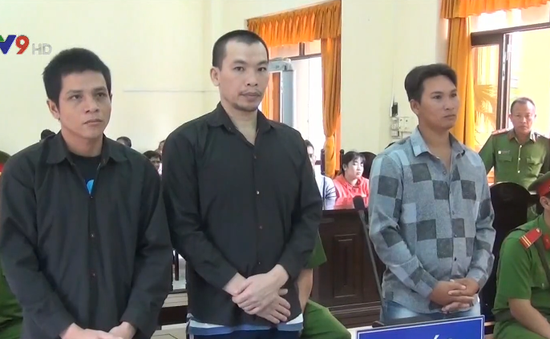 Kiên Giang: Giết người vì bênh cháu, cậu lĩnh án 17 năm tù