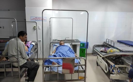 Nạn nhân thứ hai trong vụ án truy sát tại Thái Nguyên đã tử vong