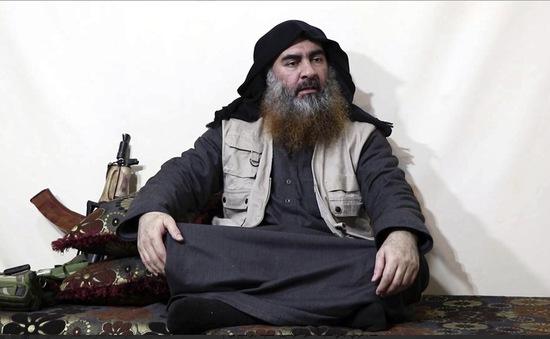 Thủ lĩnh IS al-Baghdadi tái xuất, kêu gọi tấn công