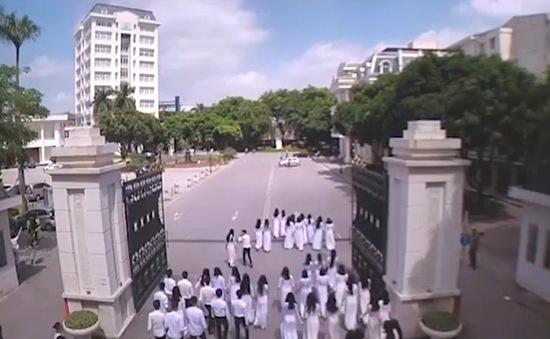 Vào top hàng đầu thế giới - Cơ hội mở cho đại học Việt Nam