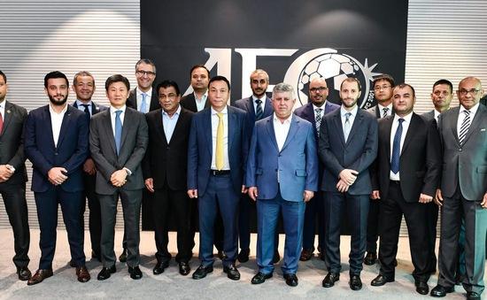 AFC xác định quốc gia chủ nhà VCK U19 và U16 châu Á 2020