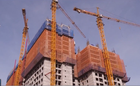 Bộ Xây dựng đề xuất cho làm nhà chung cư 25m2