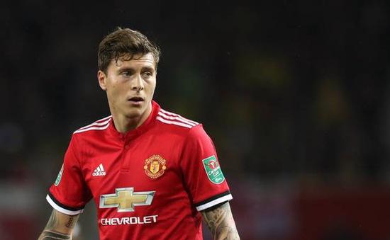 Victor Lindelof gia hạn hợp đồng với Manchester United