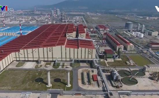 Hà Tĩnh: Nhiều biện pháp thu hút đầu tư vào Khu kinh tế Vũng Áng