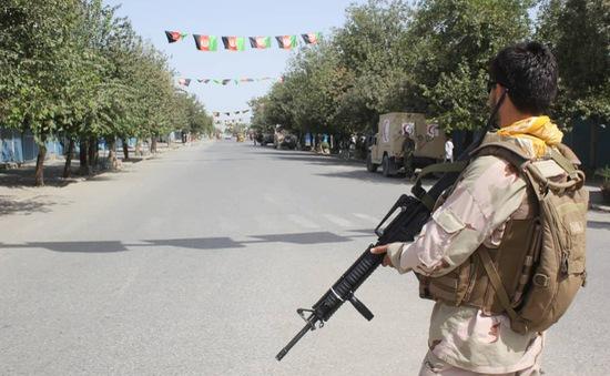 Afghanistan đẩy lui chiến dịch tấn công của Taliban