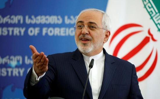 Iran cảnh báo tiếp tục giảm cam kết thỏa thuận hạt nhân