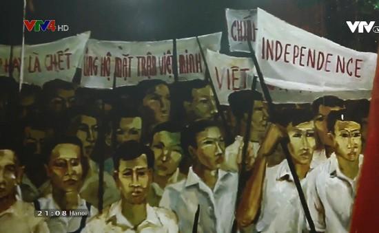Lời thề độc lập tại Sài Gòn - Gia Định ngày 2/9/1945