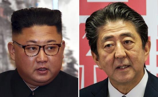 Nhật Bản và Triều Tiên thảo luận về bình thường hóa quan hệ