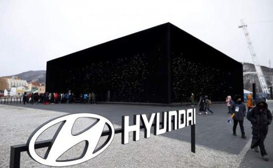 Bán động cơ chạy dầu diesel bẩn, Hyundai bị phạt tại Mỹ