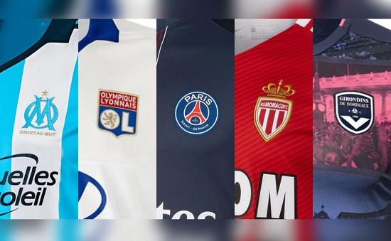 Lịch thi đấu, BXH vòng 6 Ligue I: Chờ đợi màn so tài Lyon - Paris Saint Germain