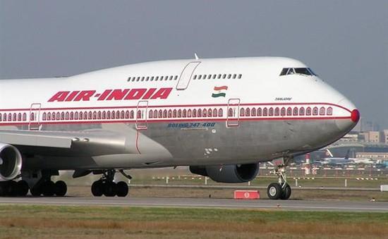 Hãng hàng không Air India cung cấp bữa ăn giảm chất béo cho các nhân viên