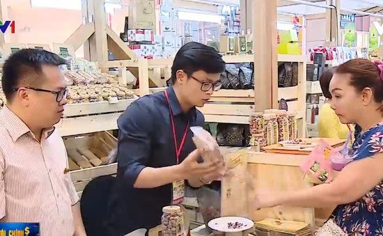 Cơ hội nào để thực phẩm Việt lên kệ siêu thị Thái?