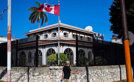 Xác định nguyên nhân gây bệnh cho các nhà ngoại giao tại Cuba