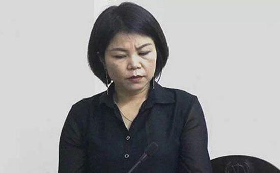 Truy tố nữ Thượng úy Công an đẩy người khác vào tù bằng ma túy