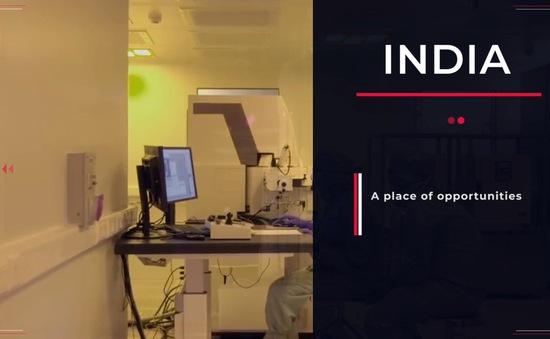 """Cách """"săn"""" học bổng Tiến sĩ công nghệ thông tin tại Ấn Độ"""