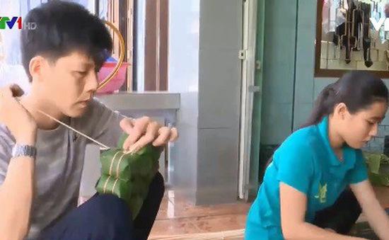 Ghé thăm làng nem Ninh Hòa