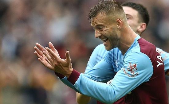 Hạ Man Utd, tiền vệ West Ham được khen hay bậc nhất Ngoại hạng