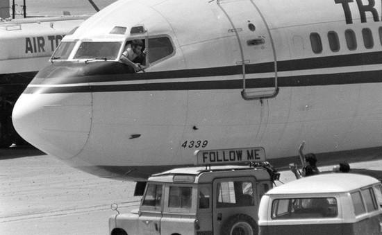 Hy Lạp: Bắt nghi phạm cướp máy bay năm 1985
