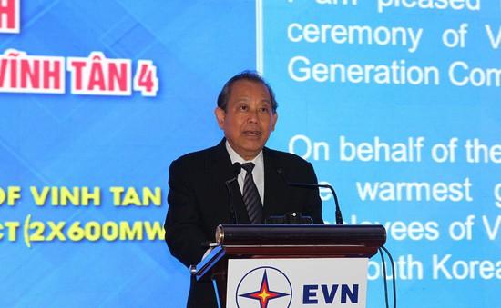 Bình Thuận cần khai thác có hiệu quả tiềm năng to lớn về biển