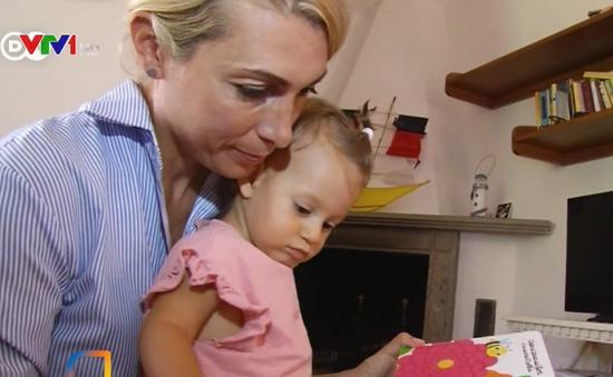 Nhiều người Italy không xem trọng việc sinh con