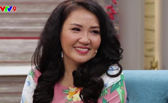 """Đây là lý do khiến Ngân Quỳnh không chỉ là """"mẹ chồng quốc dân"""" mà còn là người phụ nữ hạnh phúc nhất"""