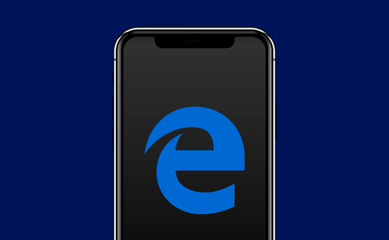 Microsoft Edge hỗ trợ chế độ nền tối trên Android