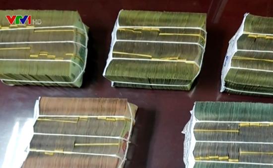 Triệt phá đường dây đánh bạc xuyên quốc gia nghìn tỷ qua mạng