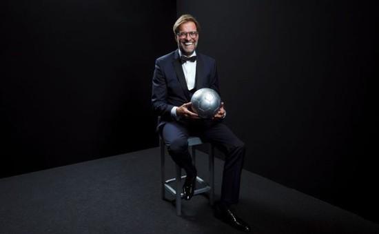 Trang web của sao Man Utd sập tạm thời vì phát biểu của Jurgen Klopp