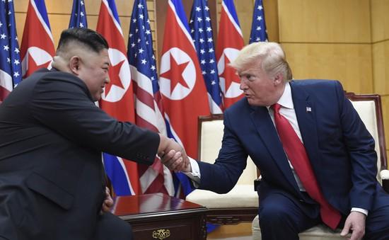 Triển vọng nối lại đàm phán hạt nhân Mỹ - Triều Tiên