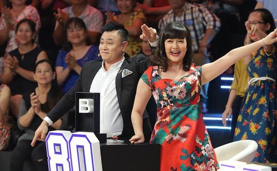"""Chưa từng tham gia gameshow, đây là lý do Vân Dung đến với """"Ký ức vui vẻ"""""""