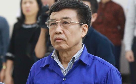 Cựu Tổng Giám đốc Bảo hiểm xã hội Lê Bạch Hồng lĩnh 6 năm tù
