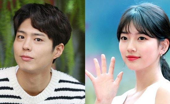 Park Bo Gum hợp tác cùng Suzy?