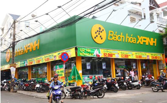 """Choáng với cửa hàng Bách Hóa Xanh Bình Phước, doanh thu 1 ngày bằng cả tháng siêu thị """"nhà người ta"""""""