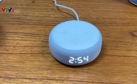Amazon ra mắt các sản phẩm thông minh
