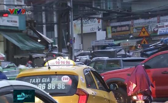 Thiếu quỹ đất cho giao thông ở thành phố Đà Lạt