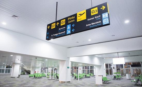 Hàng không Indonesia dự kiến mất 21 triệu hành khách trong năm 2019