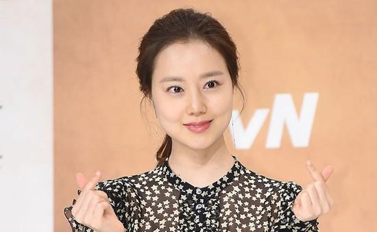 Moon Chae Won vẫn giữ hợp đồng với công ty cũ