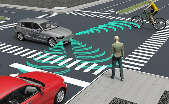 Các hãng xe tạo âm thanh giả cho ô tô điện