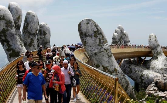 Có 30% người Việt chưa từng đi du lịch nước ngoài