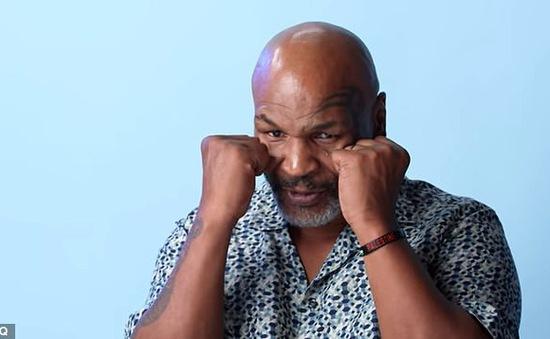 Mike Tyson ra điều kiện để đánh bại Floyd Mayweather