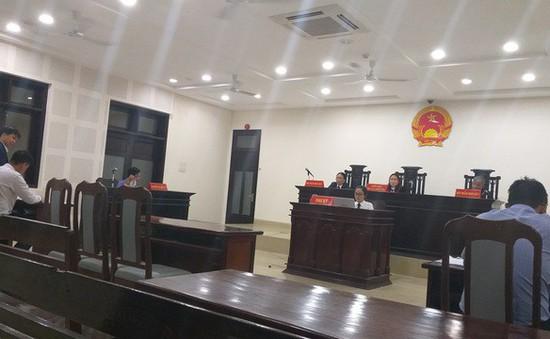 Công ty Vipico thắng kiện UBND TP Đà Nẵng