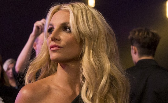 Britney Spears muốn tạm nghỉ