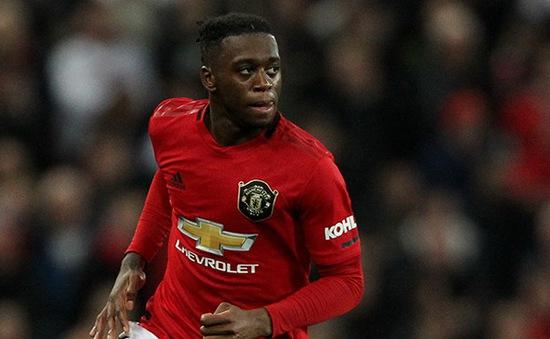"""""""Đá tảng"""" cánh phải của Man Utd tiết lộ mẫu cầu thủ thần tượng"""