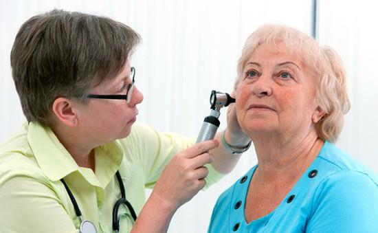 Phát hiện 44 gen liên quan đến giảm thính lực tuổi già