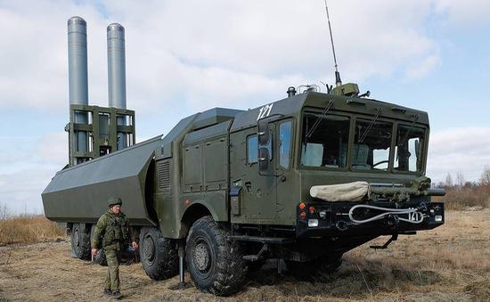 Nga đưa tên lửa chống hạm đến đảo tranh chấp với Nhật Bản