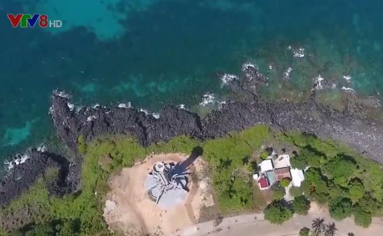 Khai thác tiềm năng du lịch đảo Cồn Cỏ