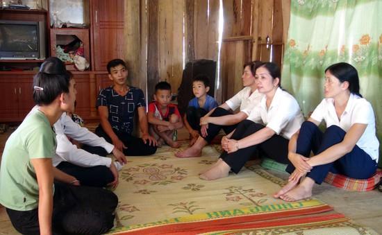 Trường học vùng cao Sơn La tích cực vận động học sinh đến lớp